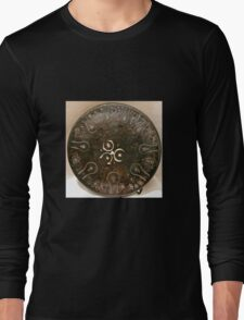 Triscus Domiscus Long Sleeve T-Shirt