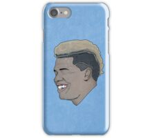 Marcus Stroman iPhone Case/Skin