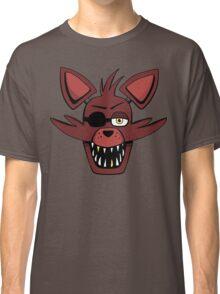 Five Nights at Freddy's - Foxy Classic T-Shirt