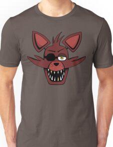 Five Nights at Freddy's - Foxy Unisex T-Shirt