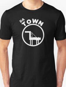 """Oakland - """"Da Town"""" Unisex T-Shirt"""
