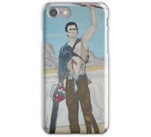This Is My Boomstick! iPhone Case/Skin