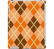 Retro old fashion design ♥ iPad Case/Skin
