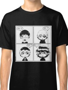 Tokyo Ghoul: The Hair-volution Classic T-Shirt