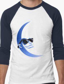 Moonman Men's Baseball ¾ T-Shirt
