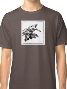 Graphic Hummingbird Classic T-Shirt