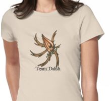 Dragon Age Inquisition- Elven- Inquisitor Lavellan Womens Fitted T-Shirt