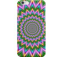 Spear Point Rings iPhone Case/Skin