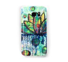 Float on Joy: Inner Power Painting Samsung Galaxy Case/Skin