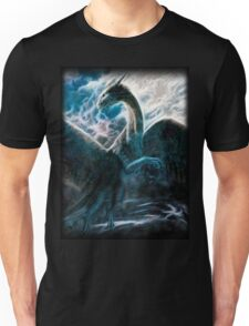 Saphira The Dragon From The Hit Eragon Movie Unisex T-Shirt