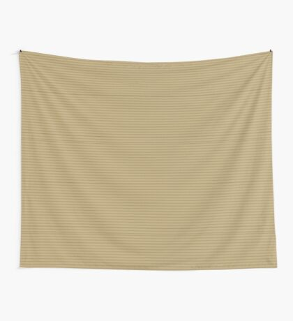 Amber knit Wall Tapestry