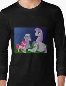 Pie Sisters Long Sleeve T-Shirt