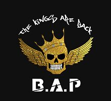 The Kings Are Back Unisex T-Shirt