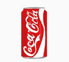 Coke Can Unisex T-Shirt