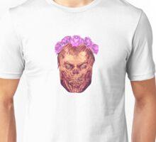 Flower Crown Charon Unisex T-Shirt