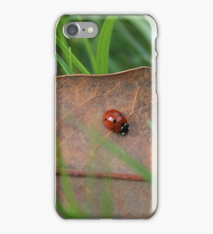 Lady So Fair Lady So Fine iPhone Case/Skin