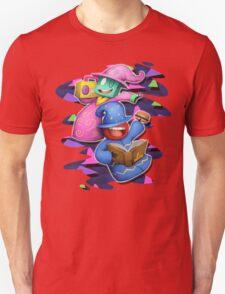 WIZARDZ T-Shirt