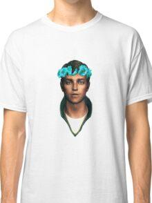 Butch DeFlowerCrownia Classic T-Shirt