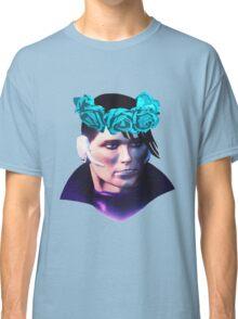 Matt Miller Flower Crown Classic T-Shirt