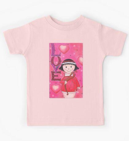 Kimmidoll of Love Kids Tee