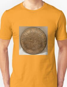 Golden Grain Unisex T-Shirt