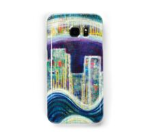 Rebirth New Earth: Inner Power Painting Samsung Galaxy Case/Skin