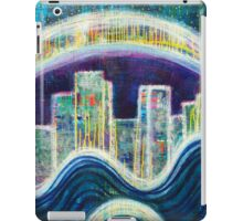 Rebirth New Earth: Inner Power Painting iPad Case/Skin