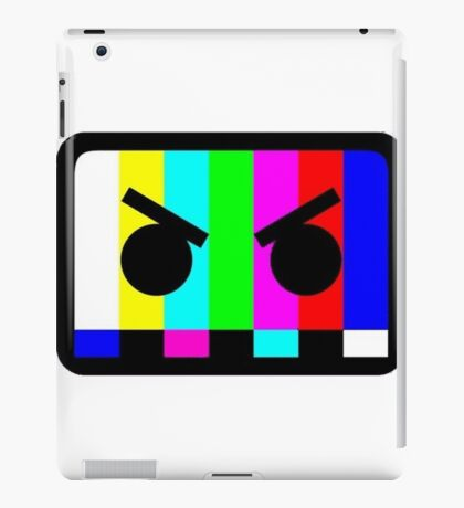 Barely Alive Apparel & Miscellaneous iPad Case/Skin