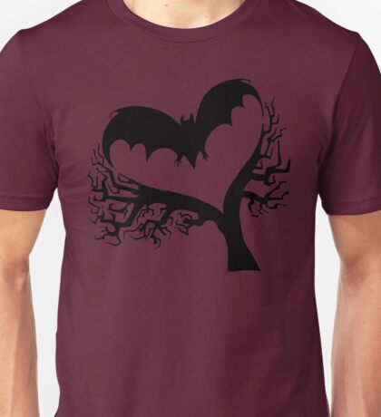 Bat Appreciation Unisex T-Shirt