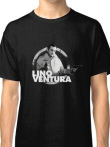 Lino Ventura - Le deuxième souffle Classic T-Shirt
