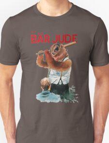 Der Bär Jude Unisex T-Shirt