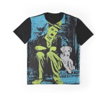 IT'S A DOG'S LIFE Graphic T-Shirt