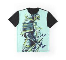 Splash Warrior Graphic T-Shirt