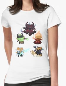 Dota 2 Best Bers T-Shirt