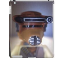 Leia  iPad Case/Skin