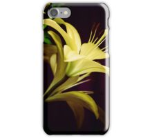 Spring Has Arrived! iPhone Case/Skin