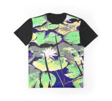 Through The Mud Graphic T-Shirt