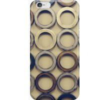 Rings iPhone Case/Skin