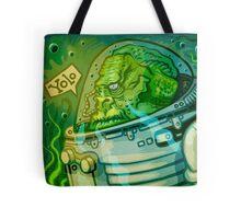 Fishmonkey! Tote Bag