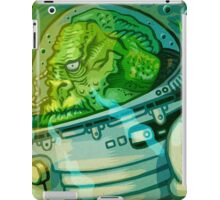 Fishmonkey! iPad Case/Skin