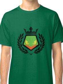Grass Fighter Classic T-Shirt