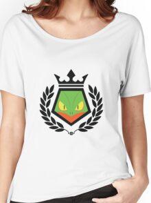 Grass Fighter Women's Relaxed Fit T-Shirt