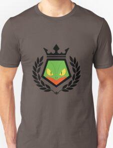 Grass Fighter Unisex T-Shirt