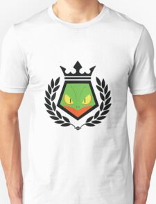 Grass Fighter Unisex T-Shirt