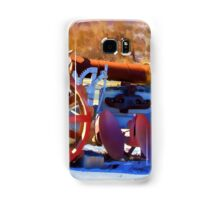 Proud to be Here Samsung Galaxy Case/Skin