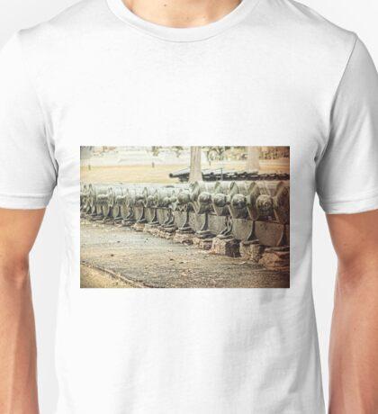 Freedom Reality Unisex T-Shirt