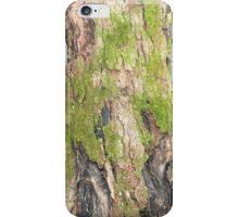 Tree Moss iPhone Case/Skin