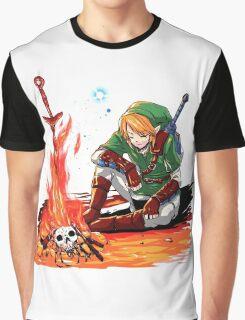 Dark link Graphic T-Shirt
