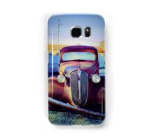 Face Lift Wanted Samsung Galaxy Case/Skin