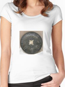 Plasma Star Women's Fitted Scoop T-Shirt